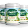 Vitaforce 3 bottles (31% off)